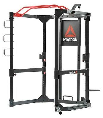 Reebok Fitness Functional Cage
