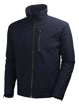 Helly Hansen Ask Crew Chaquetas impermeables