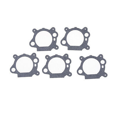 10Pcs Air Cleaner Mount Gasket for Briggs & Stratton 272653 272653S 795629  TB