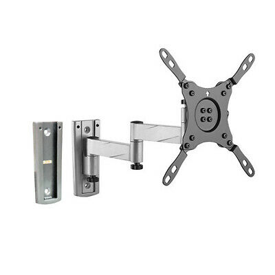 "Titan AV 13-42"" LED TV Wall Mount Caravan Bracket with Detachable Arm"