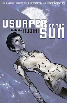 Usurper of the Sun by Housuke Nojiri - Paperback - NEW - Book