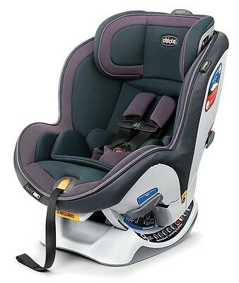 Chicco NextFit iX Zip Convertible Child Safety Baby Car Seat Starlet NEW 2017