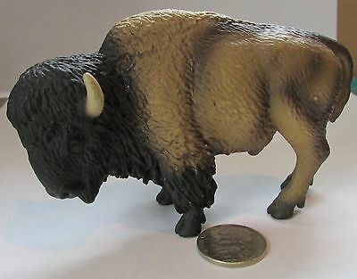 Schleich Buffalo toy figure