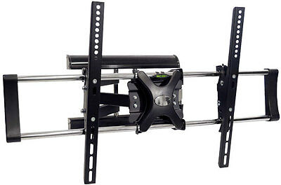 New Pyle PSW602AT 42''to 65'' Flat Panel Articulating TV Wall Mount
