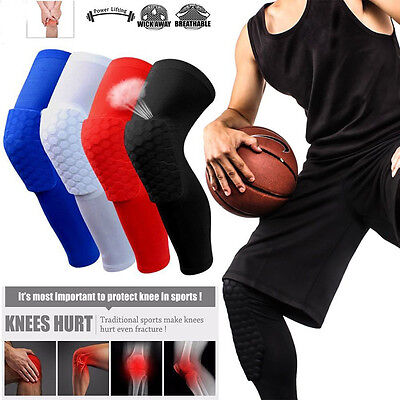 Knee Support Leg Brace Strap Patella Guard Tendon Pain Relief Knee Protector