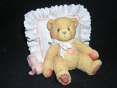 CHERISHED TEDDIES MANDY NEW and Never Displayed!!  So cute!!