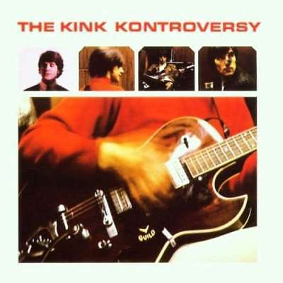 The Kinks - The Kink Kontroversy NEW LP