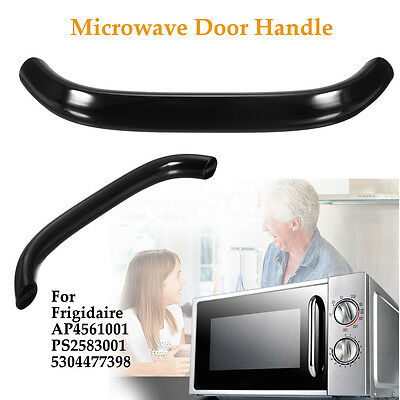 Microwave Door Handle Replace For Frigidaire AP4561001 PS2583001 5304477398