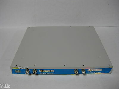 Agilent P48/2 Router Tester E7901A 365day warranty OC-48 Free Shipping