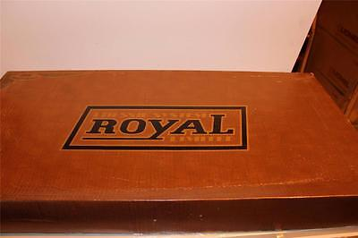 Mpc Lionel 1070 - The Chessie Royal Limited  Freight Set- Brand New- W6