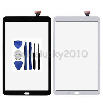 """Digitizer Touch Screen Glass Panel For Samsung Galaxy Tab E SM-T560 T561 9.6"""""""