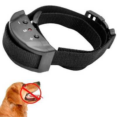 Collar de Entrenamiento Receptor para perros No Bark Collar Pet Training Remoto