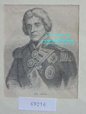 69216-Porträts-Portraits-Lord Nelson-TH-1880