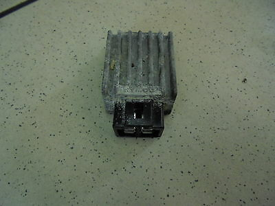 a4. Kymco Super 9 VOLTAGE REGULATOR REGULATOR ALTERNATOR RECTIFIER