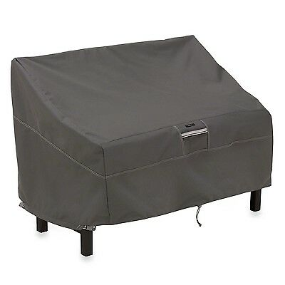 Classic Accessories Ravenna Patio Bench Cover 55-164-015101-00