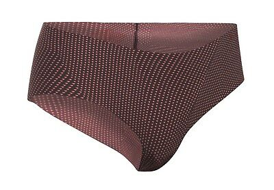 Under Armour Womens 1275736 Anti-Odor Fitted Soft Pure Stretch Hipster Underwear