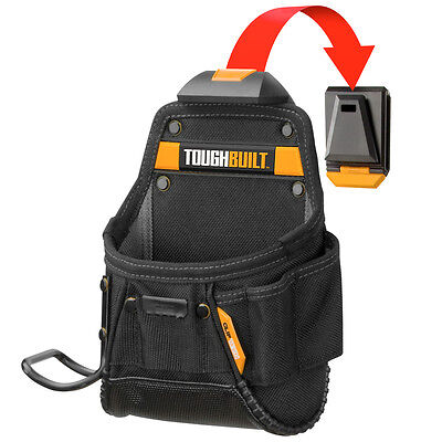 ToughBuilt PROJECT POUCH WITH HAMMER LOOP TOU-CT-24 / TB-CT-24