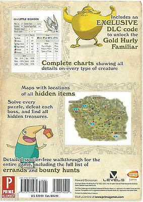 Book Ni Doesn't Kuni Wrath of The White Witch - In English