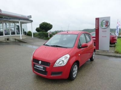 Suzuki Splash 1.2 Club