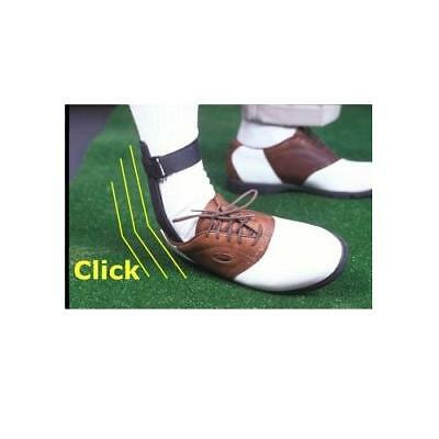 Tac-Tic Ankle Golf Swing Training Aid