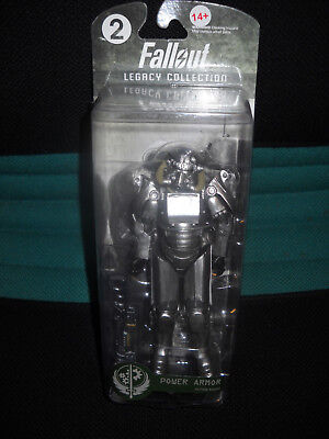 Fallout Power Armor Action-Figur 15 cm