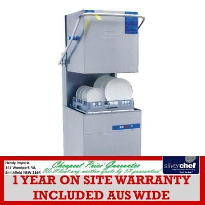 Axwood Passthrough Dishwasher 3 phase - PTD-601D VALUE
