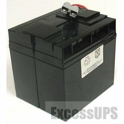 Sua1500 Battery - New Battery Pack For The Apc Smart-Ups 1500