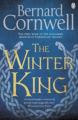 The Winter King (1)  Book New
