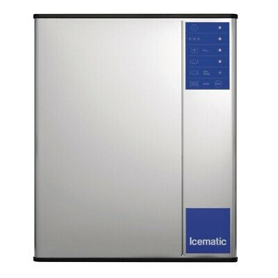 Icematic Ice Maker with 168kg Storage Bin MC192H BARGAIN