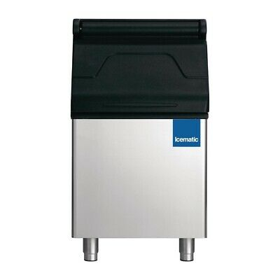 Icematic 129kg Storage Bin SB105 BARGAIN