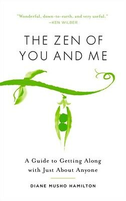 Zen Of You & Me, 9781611803785