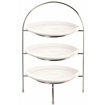 Afternoon Tea Stand for Plates Up To 210mm BARGAIN