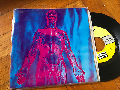 "7""  Nirvana ‎– Sliver Label: Sub Pop ‎– SP73 Format: Vinyl, 7"", 45 RPM, S GRUNGE"