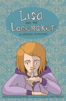 Hoopmann  Kathy-Lisa And The Lacemaker- The Graphic Novel  BOOKH NEW