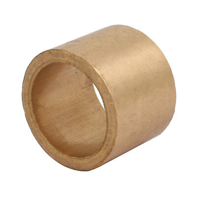 25mm Inner Dia 32mm OD 25mm Height Powdered Metal Bronze Sleeve Bearing Bushing