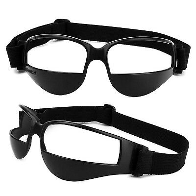 Heads Up Basketball Sports Training Glasses Goggles Eyewear Dribble Supplies