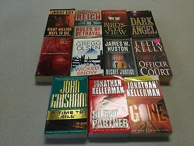 11 books POPULAR NOVELS BEST SELLING AUTHORS FREE SHIPPING