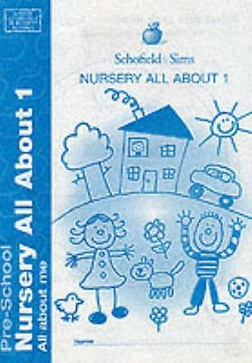 Nursery All About Me (Paperback), Johnson, Sally, 9780721708713