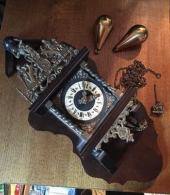 Antique/ Vintage Wall Clock