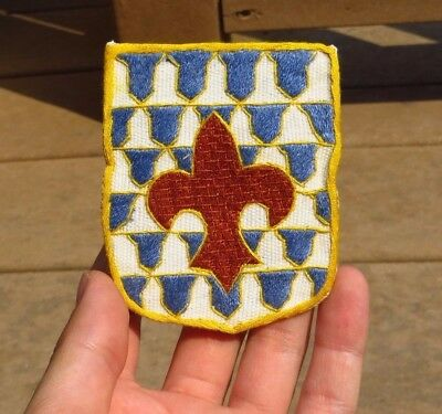 US Army 16th Infantry Regiment Pocket Patch SSI Insignia Vietnamese Made
