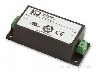 eml15us05-s-XP POWER - AC/DC Transformador, 15w, 5v, 3a