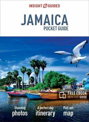 Insight Guides Pocket Jamaica by Insight Guides (Paperback, 2016)