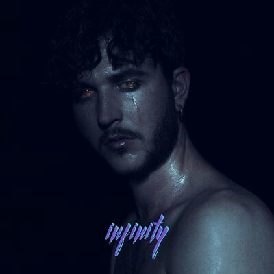 "Oscar and the Wolf - Infinity (Preorder 29th September) (NEW 2 x 12"" VINYL LP)"