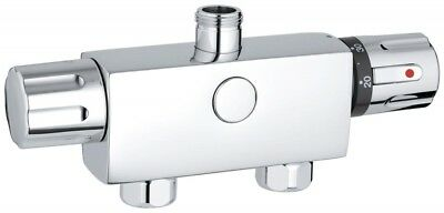 Grohe Armatur Automatic Compact Thermostat Batterie # 34364000