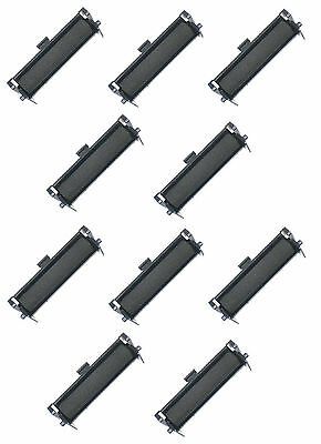 10 Pcs INK Roller Citizen MP-200 Size 728 IR74 MP200 MP201 MP212 DP INK Roller