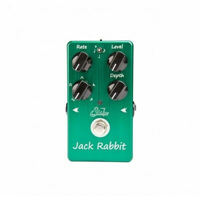 Suhr Jack Rabbit Tremolo Effects Pedal *NEW IN BOX*