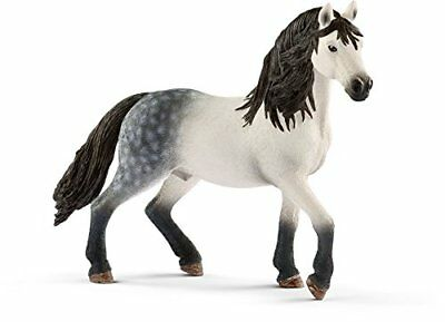Schleich North America Andalusian Stallion Toy New