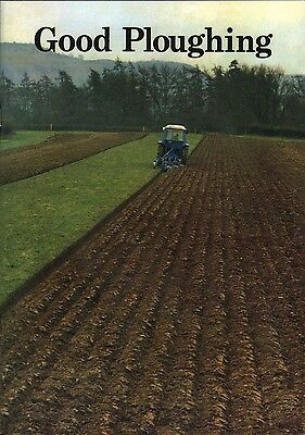 Ransomes Good Ploughing - Ransomes Sims & Jefferies Ltd, E J Roworth