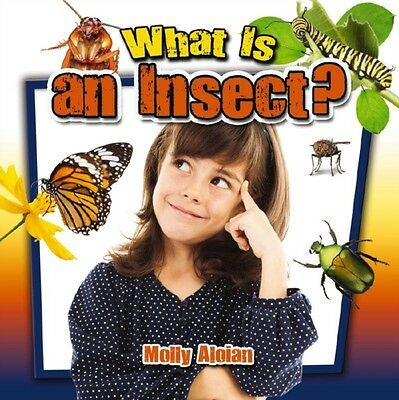 What is an Insect? (Insects Close Up) (Paperback), Aloian, Molly, 9780778712831