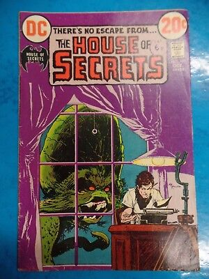 The House of Secrets #101 October 1972 Bagged DC Comic